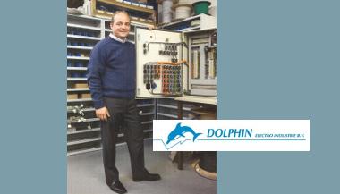 Michael Pieneman</br> <i>Dolphin Marine</i>