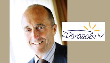 Michel Slok</br><i>Parasols XL</i>